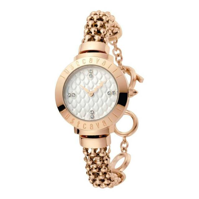 Just cavalli jc1l048m orologio donna al quarzo