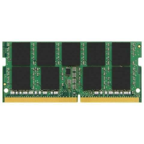 Memoria ram kingston - ddr4 - 16 gb - so dimm 260-pin -