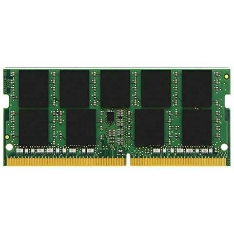 Memoria ram kingston - ddr4 - 8 gb - so dimm 260-pin - senza