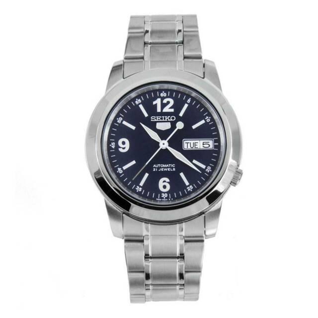 Seiko 5 snke61k1 orologio uomo meccanico automatico