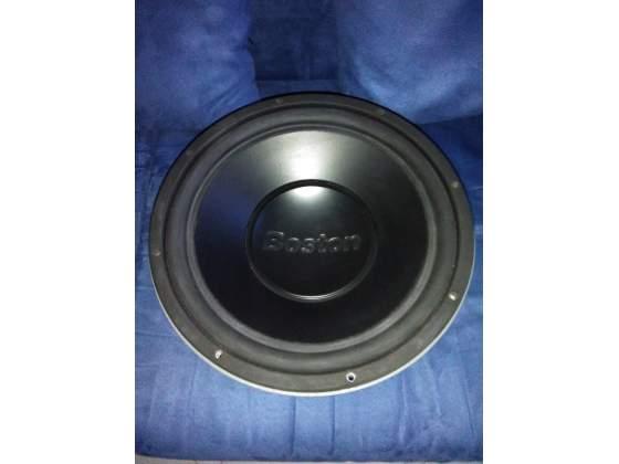 SubWoofer Boston Acoustics PRO SERIES 12.5-LF 4-Ohm