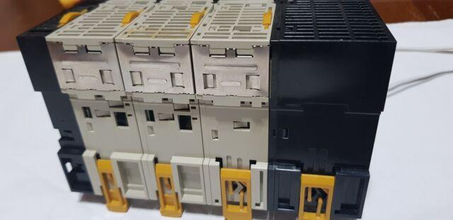 Vendo PLC Omron CJ1M CPU11