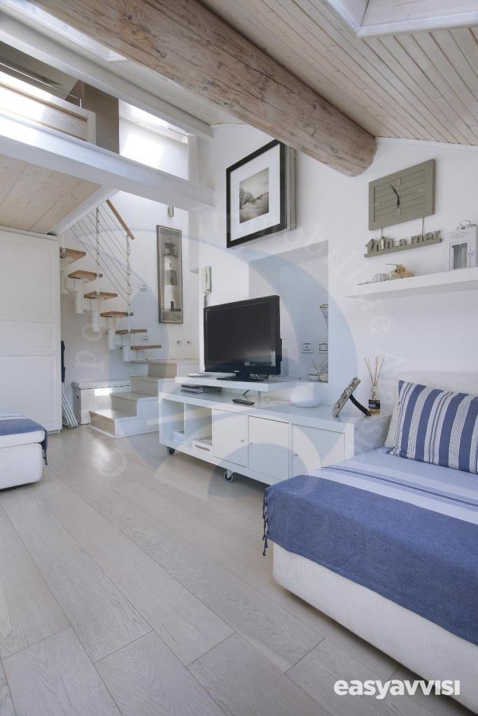 Alassio, luminoso appartamento con vista mare., provincia di