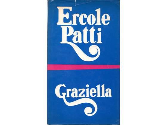 Ercole Patti Graziella Bompiani Ia ed.