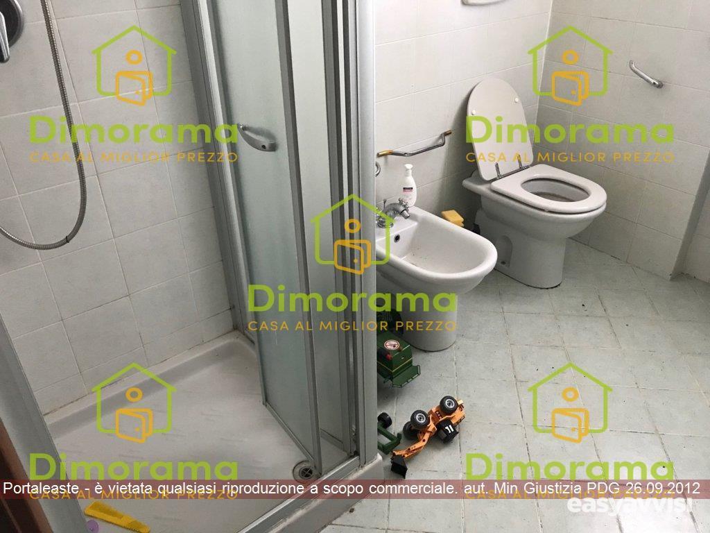 Appartamento trilocale 98 mq