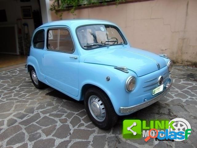 FIAT 600 benzina in vendita a Collazzone (Perugia)