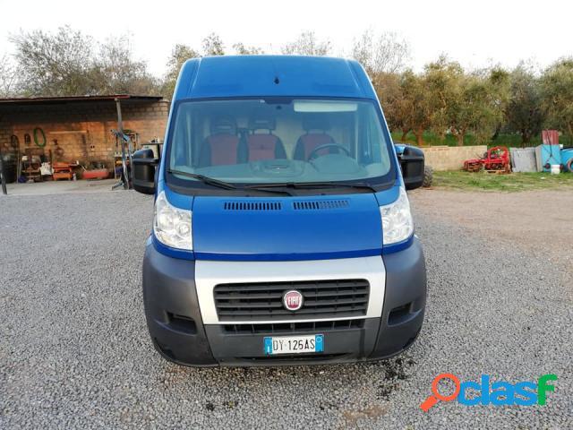 FIAT DUCATO diesel in vendita a Montefiascone (Viterbo)