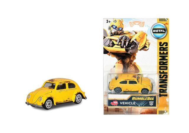Gw jm dickie toys - transformers - m6 veicolo