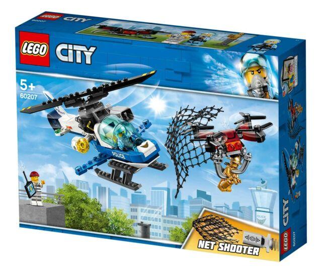 Gw jm lego city police  - spedizione in 5/10