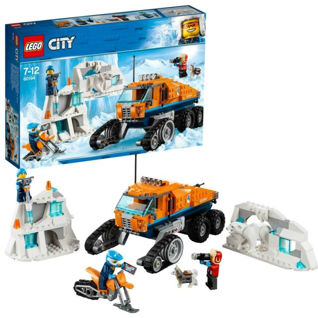 Gw jm lego city  - spedizione in 5/10 giorni