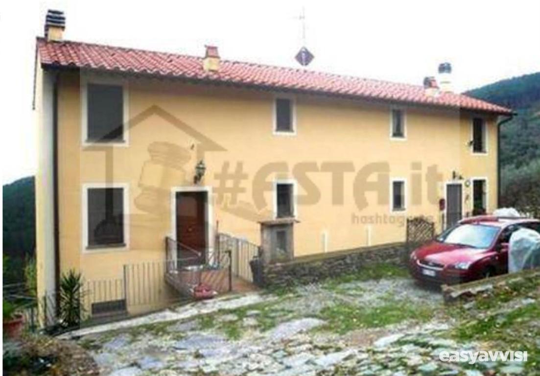#asta a buti in vendita abitazione su due livelli con resede