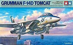 1/48 aereo grumman f-14d tomcat