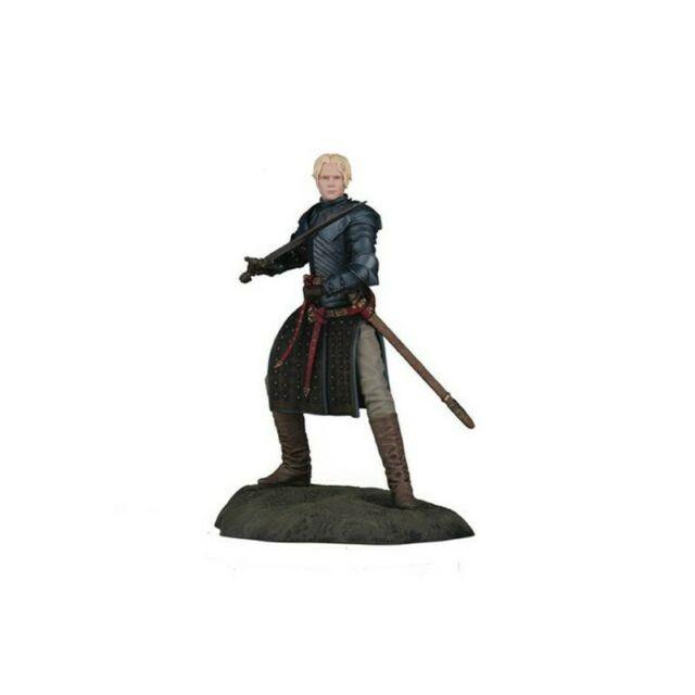 Gw jm game of thrones brienne of tarth 20 cm - statua