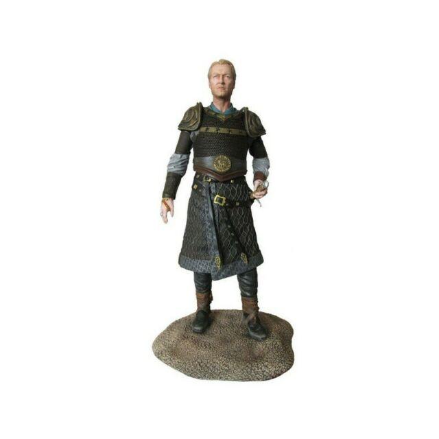 Gw jm game of thrones jorah mormont 19 cm - statua