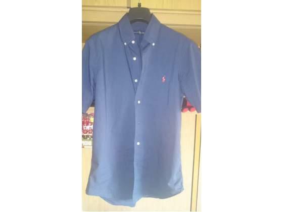 Camicia uomo Ralph Lauren