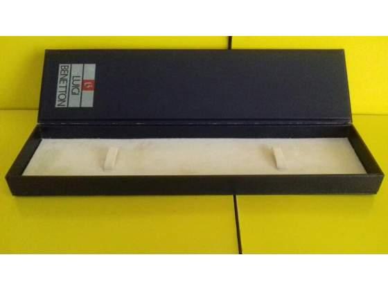 Luigi benetton (scatola per orologio da polso)