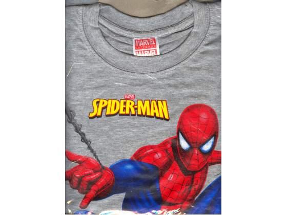 "SUPER HEROES Marvel: SPIDER MAN"" (t-shirt maglia misura L)"
