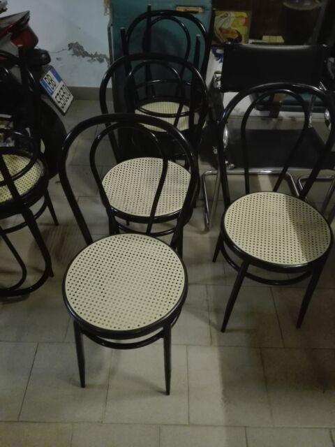 8 sedie thonet fischel originali bologna e 🥇 | Posot Class