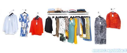 Stock abbigliamento donna firmato Krizia P/E