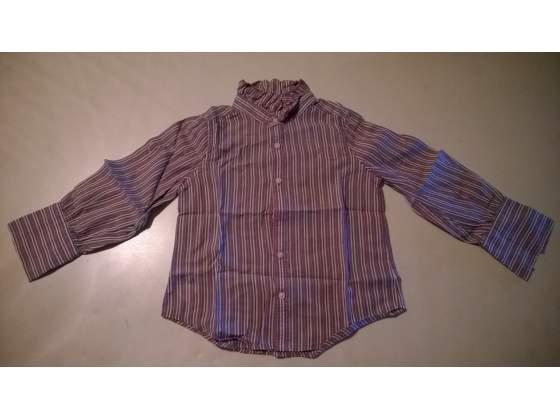 Camicia ORIGINALE RALPH LAUREN Bimba tg.3T (3anni)