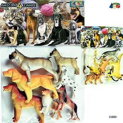 Gw jm busta amici a 4 zampe (cani / gatti) -