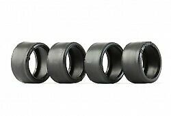 Ultra low slick front 16 x 8 no friction rubber for 15,8 to