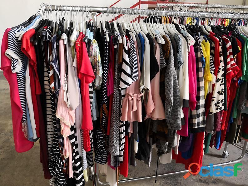 stock abbigliamento donna 1.50 euroo