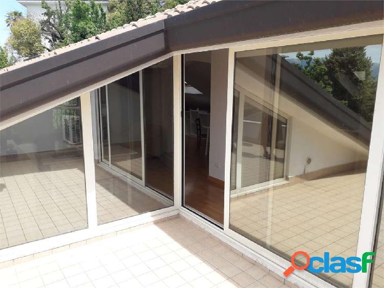 ABIGEST-Appartamento in villa con terrazzo L.733