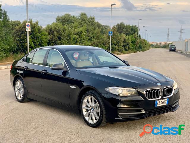 BMW Serie 5 diesel in vendita a San Vito dei Normanni