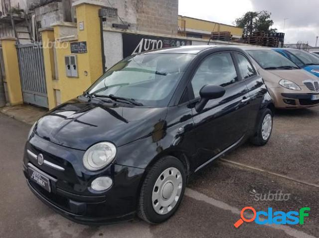 FIAT 500 benzina in vendita a Manduria (Taranto)