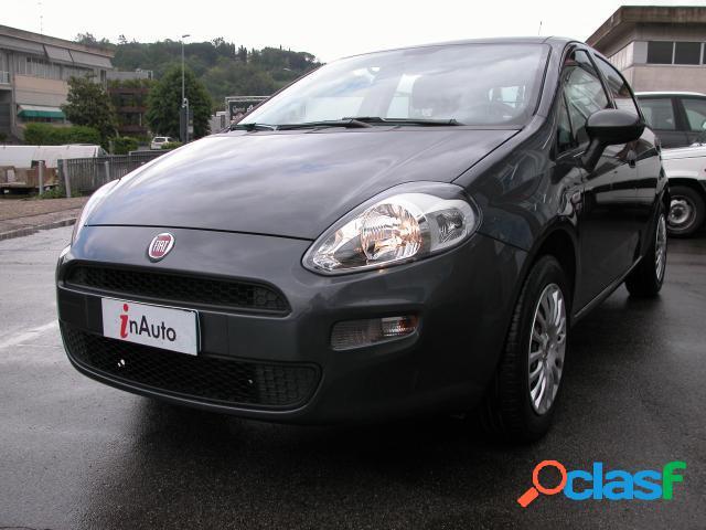 FIAT Punto benzina in vendita a Terranuova Bracciolini