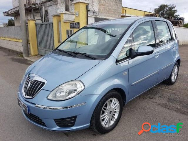 LANCIA Musa diesel in vendita a Manduria (Taranto)