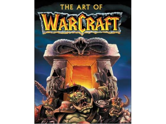 The Art of Warcraft - L'Arte di Warcraft edizione da