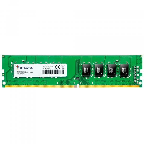 Memoria dimm premier 8 gb (1 x 8 gb) ddr mhz cl 19