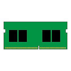 Memoria ram kingston - valueram - ddr4 - 8 gb - so dimm