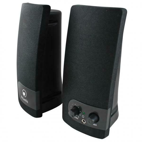P003-yds-216 set di casse stereo soundpower w rms -
