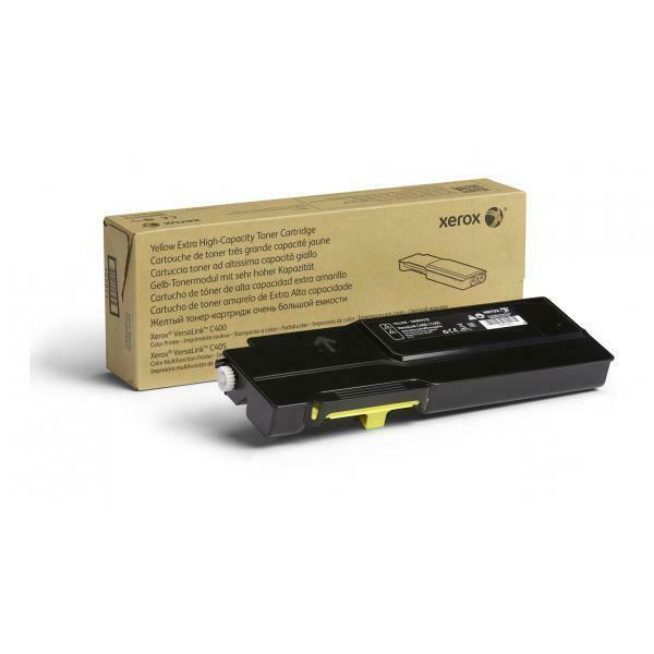 Xerox 106r laser cartridge pagine giallo cartuccia