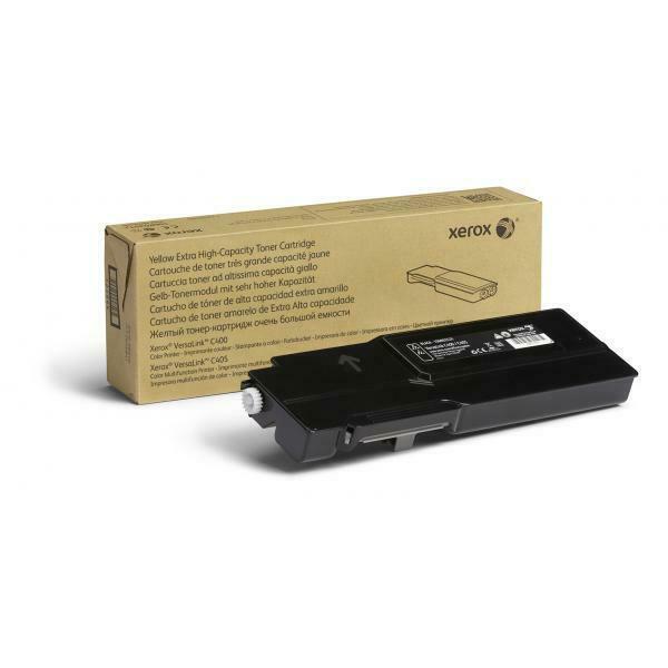 Xerox 106r laser cartridge pagine nero cartuccia