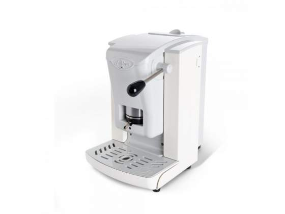 macchina da caffè a cialde carta faber slot plast