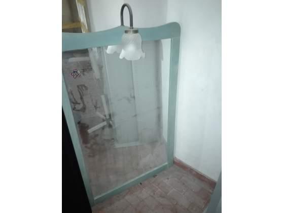 Specchio da bagno 120cm x 80cm