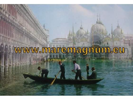 Cartoline da collezione città di venezia