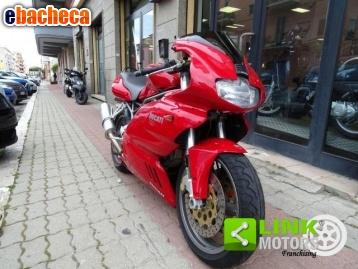 Ducati Supersport 750