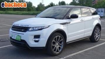 Land Rover Evoque 2.2…