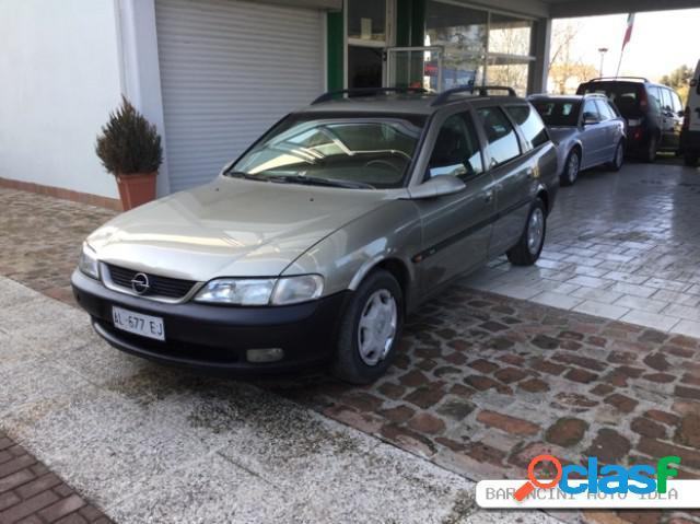 OPEL Vectra 2ª serie diesel in vendita a Lugo (Ravenna)