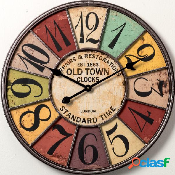 Orologio London Old 1