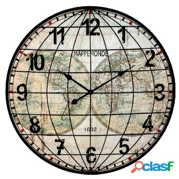 Orologio Mappemonde