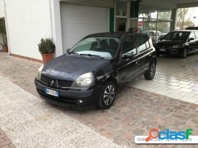 RENAULT Clio 2ª serie in vendita a Lugo (Ravenna)