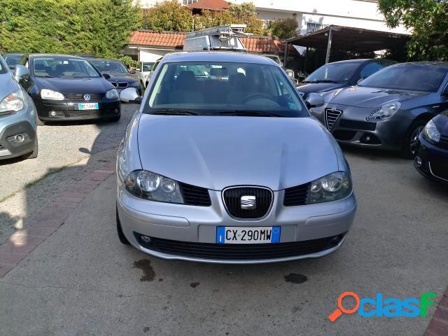 SEAT Ibiza benzina in vendita a Rende (Cosenza)