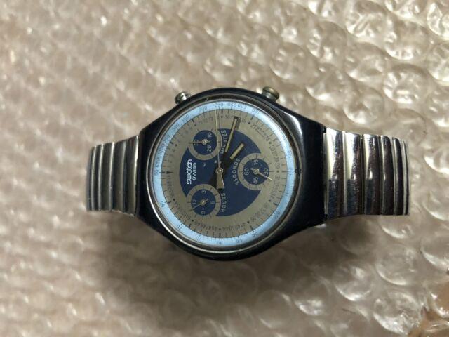 Orologio Swatch 22 Jewels 1B