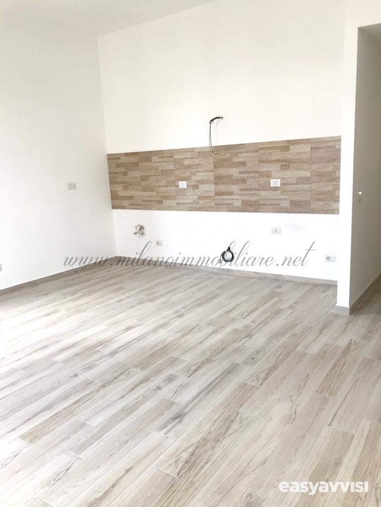 Appartamento bilocale 65 mq